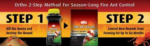 Fire Ant Killer / Orth MAX Fire Ant Killer Broadcast Granules