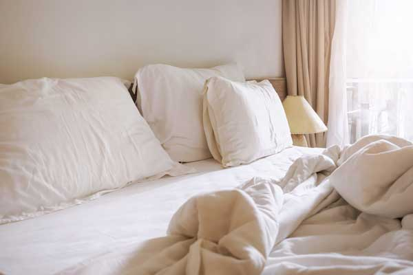 Do Vinyl Mattress Covers Protect Against Bed Bugs Pestkilled